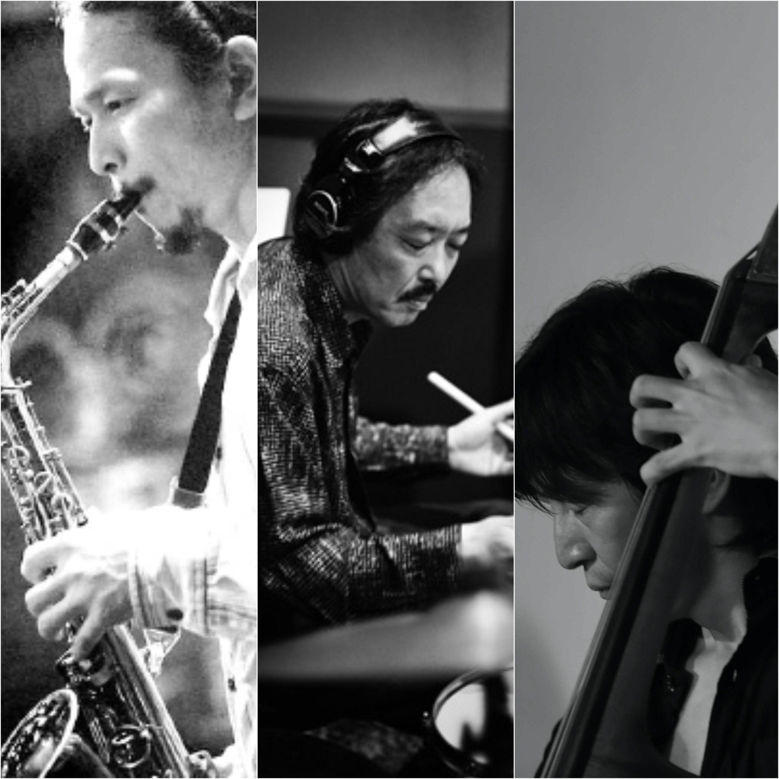 浅草 SOULTRANE ・久米雅之Trio